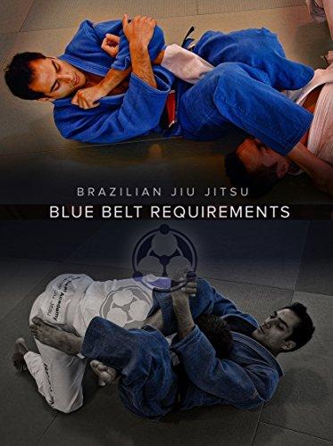 Brazilian Jiu Jitsu Blue Belt Requirements | Fundamentals For All