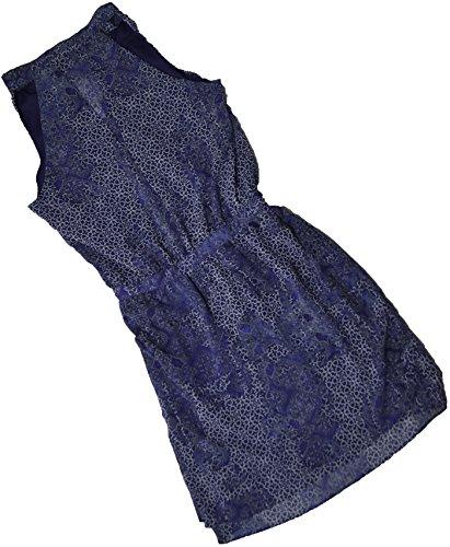 banana-republic-womens-sleeveless-lined-dress-blue-print-0