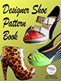 Designer Gumpaste Purse & Shoe Pattern Book
