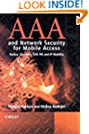 AAA and Network Security for Mobile A...