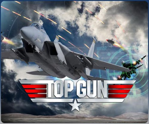 Cheap Top Gun Avatar 2 [Online Game Code]