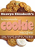 Homemade Cookie Recipes The Whole Family Will Love!