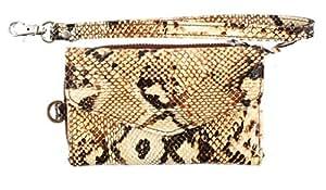 DooDa PU Leather Case Cover For karbonn Titanium Octane Plus