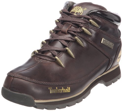 Timberland - Euro Sprint boot in Brown Boots Men -