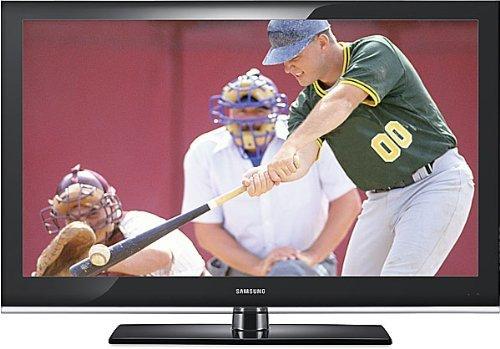 Samsung LN52B530 52-Inch 1080p LCD HDTV