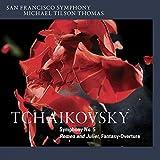Tchaikovsky: Symphony No 5/Fan