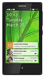 Nokia X (512MB RAM, 4GB)