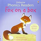 Phil Roxbee Cox Fox on a Box (Phonics Readers) (Usborne Phonics Readers)