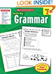 Scholastic Success with Grammar: Grade 2