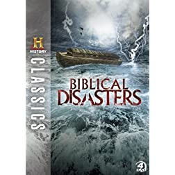 HISTORY Classics: Biblical Disasters
