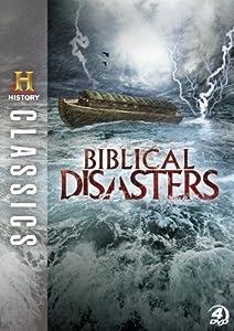 HISTORY Classics: Biblical Disasters