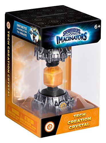 Skylanders Imaginators Tech Creation Crystal (Used Video Game Console compare prices)