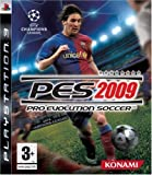 echange, troc Pro Evolution Soccer 2009