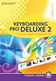 img - for Keyboarding Pro Deluxe 2 Student License (with Individual License User Guide and CD-ROM) book / textbook / text book