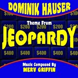 Jeopardy - Main Theme (Single)