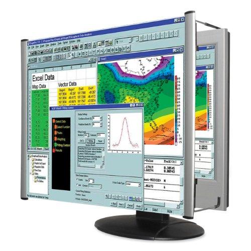 Kantek Lcd Monitor Magnifier Filter, Fits 15-Inch Lcd Screen (Mag15L)