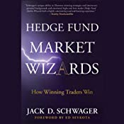 Hedge Fund Market Wizards | [Jack D. Schwager]