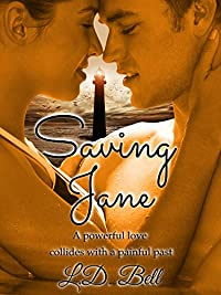 Saving Jane by L.D. Bell ebook deal