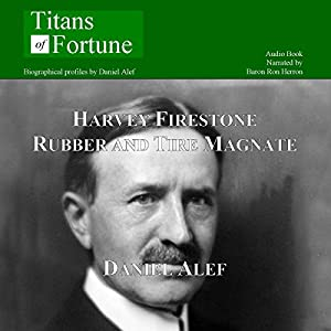 Harvey Firestone Audiobook