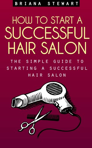 Salon marketing tips and ideas for A business plan for a beauty salon