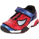 Stride Rite Spider-Man Light-Up Sneaker (Toddler/Little Kid)