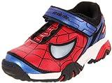 Stride Rite Spider-Man Lighted Sneaker (Toddler/Little Kid)