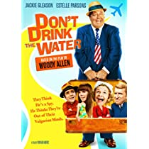 Dont Drink the Water (1969)