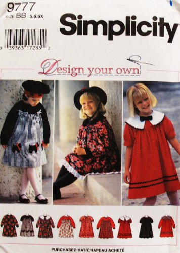 Christmas Dresses For Little Girls front-1071629
