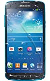 Samsung I9295 Galaxy S4 Active Smartphone (12,7 cm (5 Zoll) FHD-TFT-Touchscreen, 1,9GHz, Quad-Core, 2GB RAM, 16GB interner Speicher, 8 Megapixel Kamera, LTE, Android 4.2) blau