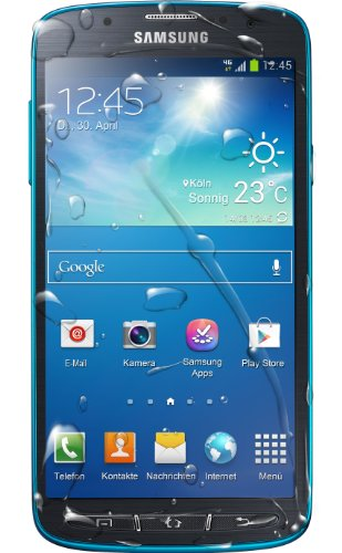 I9295 Galaxy S4 Active - dive blue