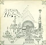 PINK FLOYD RELICS-[STARLINE SRS5071] 70'S VINYL LP