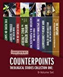 img - for Counterpoints Theological Studies Collection One: 9-Volume Set: Resources for Understanding Controversial Issues in Theology (Counterpoints: Bible and Theology) book / textbook / text book