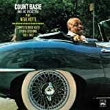 Count Basie and His Orchestra Play Neal Hefti. Complete Basie-Hefti Studio Sessions 1951-1962. Including the Columbia, Clef, and Verve sides, plus the Roulette albums The Atomic Mr. Basie, Basie Plays Hefti, and the Verve album On My Way & Shoutin Again