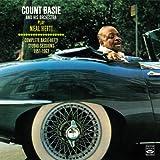 PLAYS NEAL HEFTI - COMPLETE BASIE-HEFTI STUDIO SESSIONS 1951-1962(2CD)