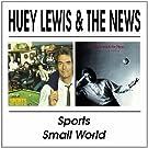 Sports & Small World