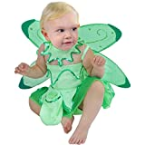 Infant Baby Girl Tinkerbell Costume (6-18 Months)
