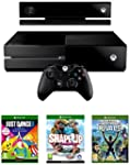 Xbox One Console - Kinect Family Pack