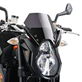 Fly screen Puig KTM 990 Super Duke 07-13 dark smoke