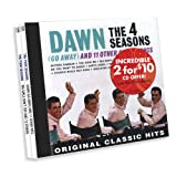 echange, troc Four Seasons - Dawn  / Big Girls Don't Cry & Twelve