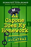 Al Capone Does My Homework (0803734727) by Choldenko, Gennifer