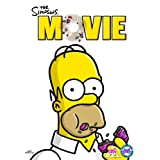 The Simpsons Movie [DVD] [2007]by Dan Castellaneta