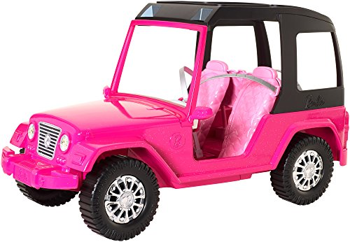 Barbie Sisters Cruiser Vehicle