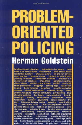 problem oriented policing essay