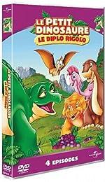 Petit Dinosaure - Vol. 4 - Le Diplo Rigolo