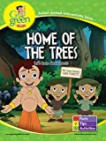 Go Green Series Vol. 1 - Home of the Trees: 2 (Chhota Bheem)