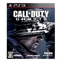 Call of Duty:Ghosts(吹替え版)(PS3)
