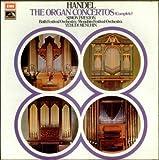 The Organ Concertos - Complete