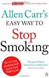 Book - Allen Carr's Easy Way to Stop Smoking: Be a Happy Non-smoker for the Rest of Your Life