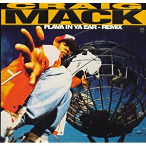 Tricke sound craig mack flava in your ear remix 1994
