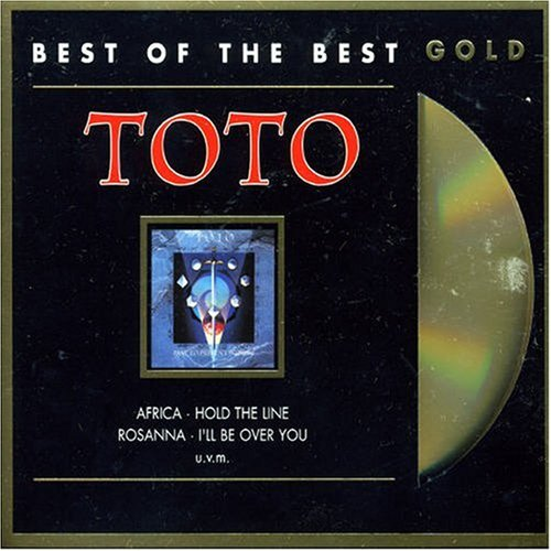 Toto - Past To Present (Gold) - Zortam Music